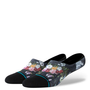 Stance Socks Marie Low Black