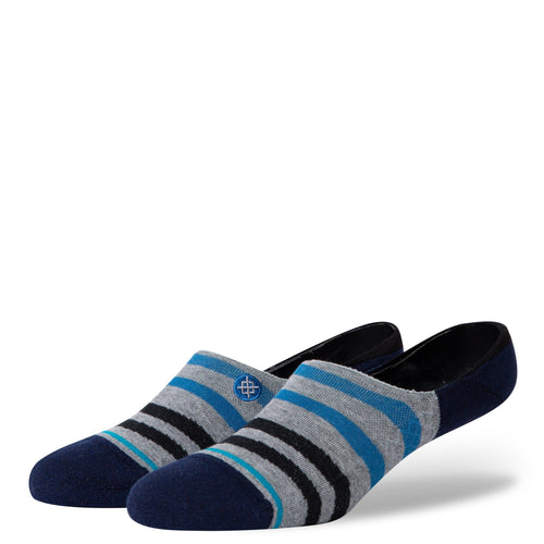 Stance Socks Breakdown Blue