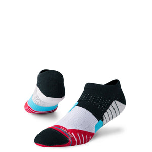 Stance Socks Mens Golf Regime Low Black