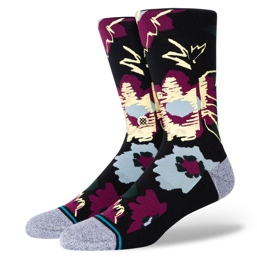 Stance Socks CODY Black
