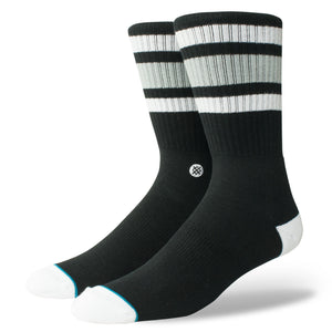 Stance Socks Boyd 4 Black