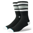 Load image into Gallery viewer, Stance Socks Boyd 3 Pack Black