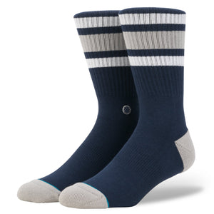 Stance Socks Boyd 4 Navy
