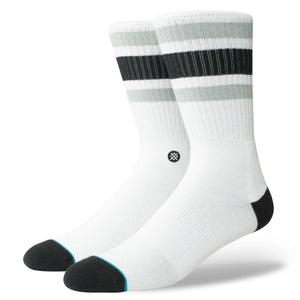 Stance Socks Boyd 4 White