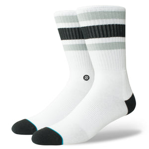 Stance Socks Boyd 3 Pack White