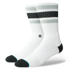 Load image into Gallery viewer, Stance Socks Boyd 3 Pack White