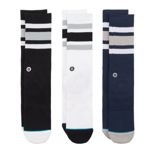 Stance Socks Boyd 3 Pack Multi