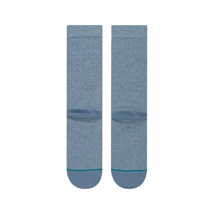 Stance Basketball Socks NBA Logoman BB Blue