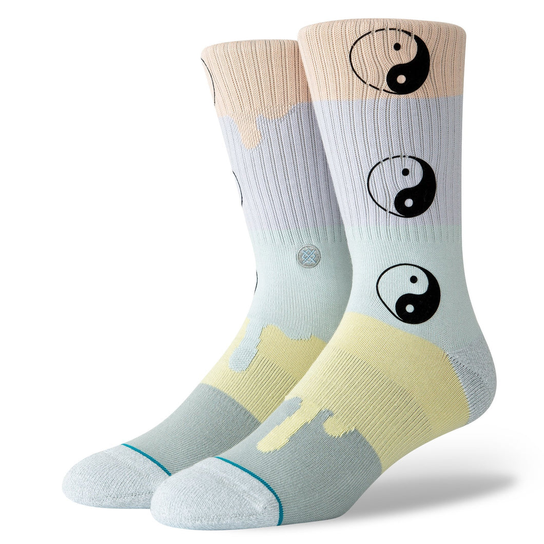 Stance Socks Yin To My Yang Multi