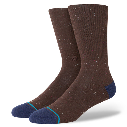 Stance Socks ICON 2 Brown