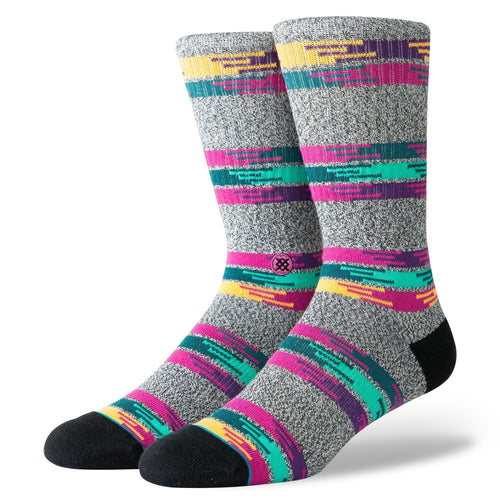 Chaussettes Stance - JACKEE - Gris