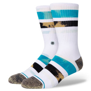 Chaussettes Stance - BRONG - Noir