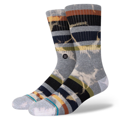 Stance BRONG gris chiné