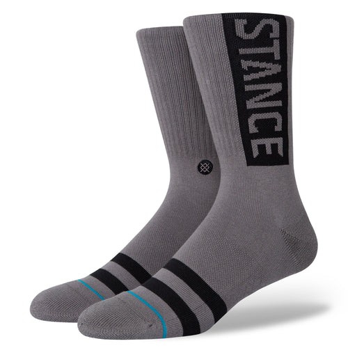 Stance-Socken – OG – Grape
