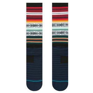STANCE MAHALO ATHLETIC SOCK IN MULTI