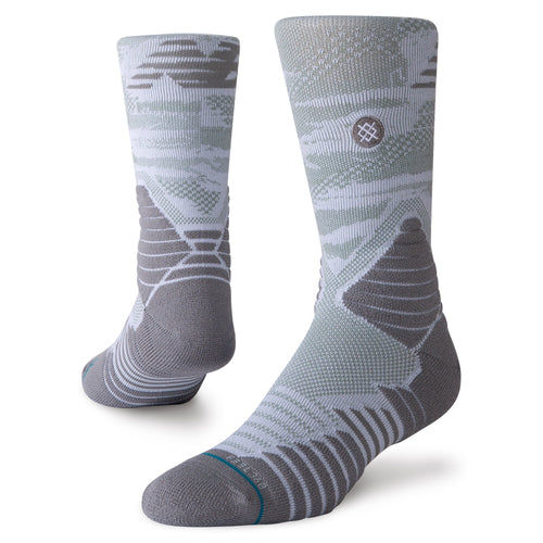 Stance Socks OMNIUS CAMO Grey