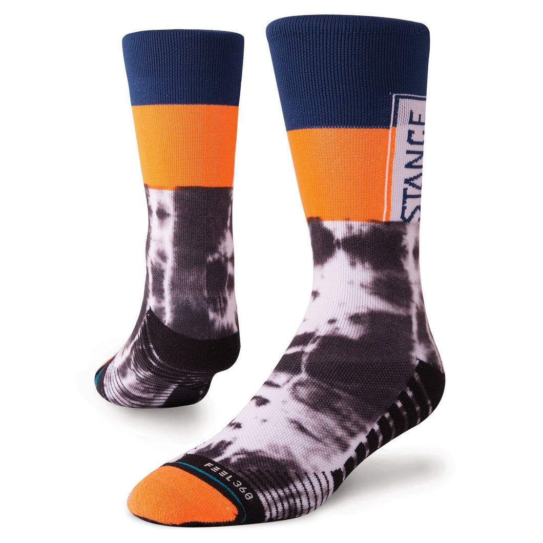 Stance Atheltic Socks Inspired Crew Multi