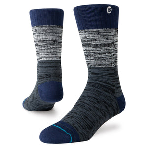 Stance-Socken – PERRINE OUTDOOR – Marineblau