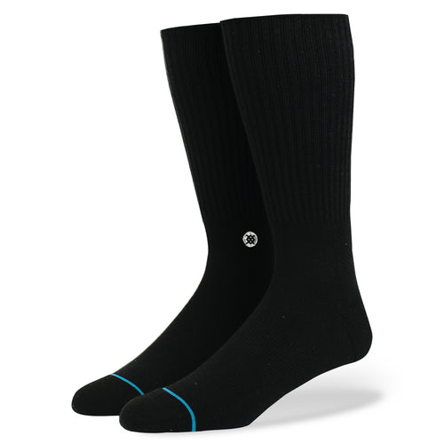 Stance Socks BOMBERS Black