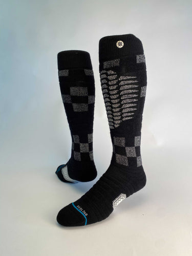 Stance Socks JW Black
