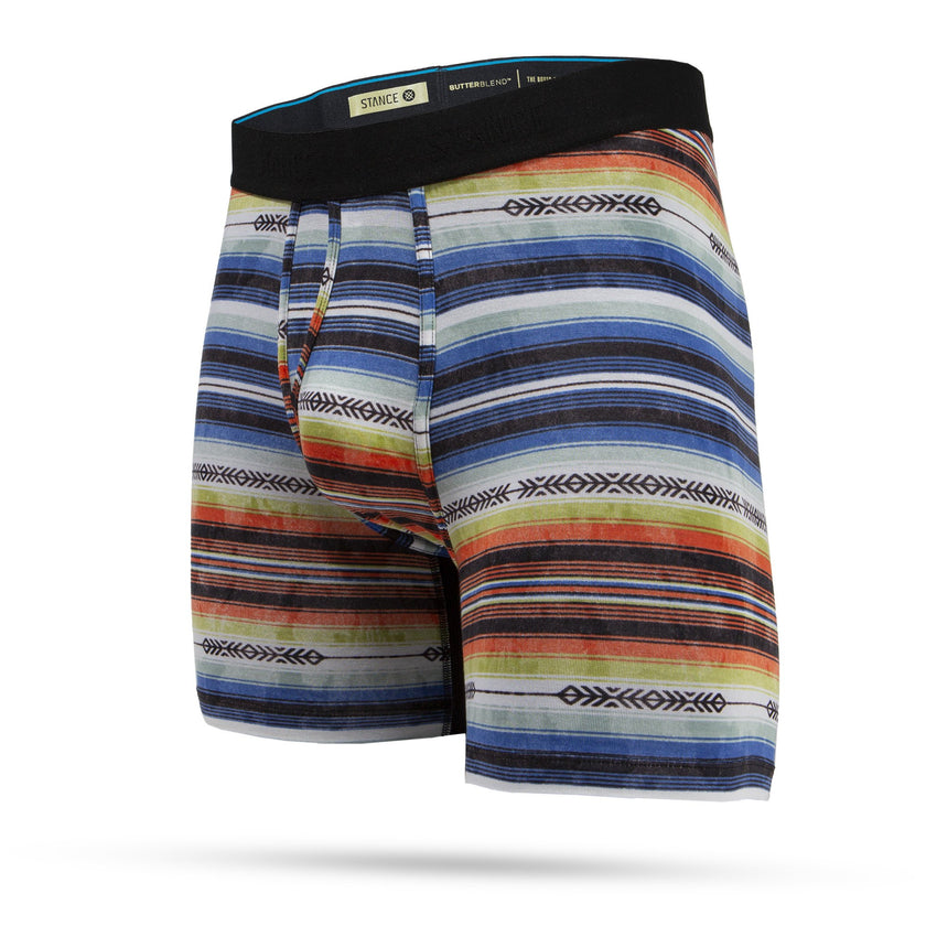 Chaussettes Stance - BOXER PEARLY GATES WHOLESTER - Multicolore