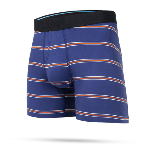 Stance Underwear Cliff Boxer Brief Navy