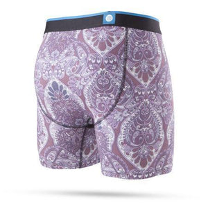 Stance Underwear Easy Tiger Wholester Red