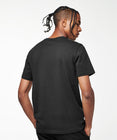 Load image into Gallery viewer, Stance T-Shirts PRIMER 2 PACK Black fade