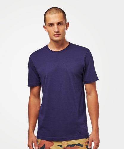 Stance T-Shirts PRIMER MENS Dark grey heather