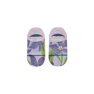 Chaussettes Stance - IN BLOOM - Violet