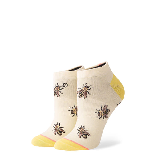 Stance Socks Buzzchiller Invisible Boot