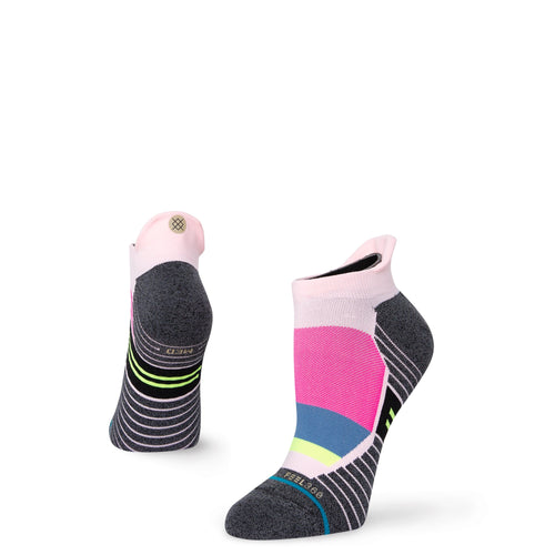 Chaussettes Stance - SPRING FREE - Rose