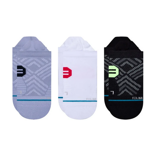 Stance FOR MILES 3 PACK multicolore