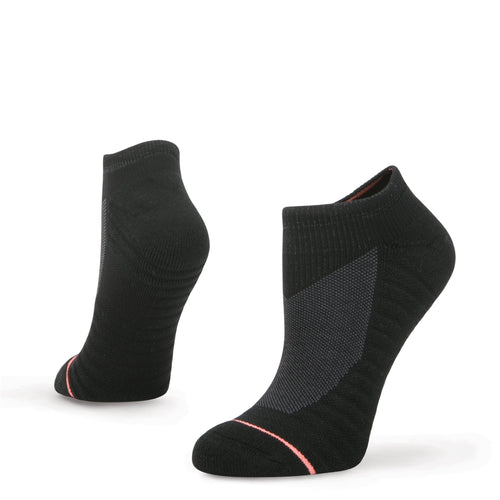 Stance Socks ICON LOW Black