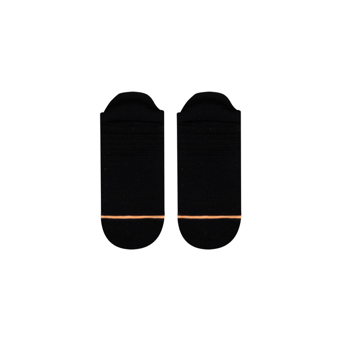 Stance Socks Uncommon Train Tab Womens Black