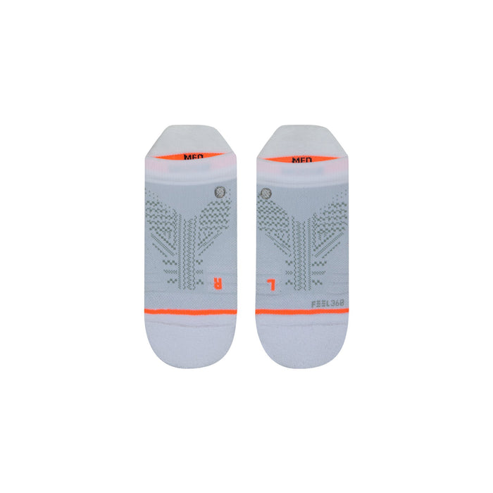 Stance Socks Uncommon Train Tab Womens White