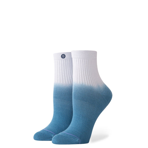 Stance Socks Uncommon Dip Lowrider Baby blue