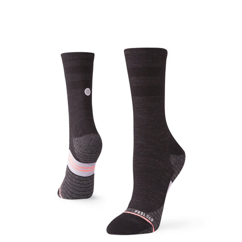 Stance Socks Womens Bike Bundle 1 Black