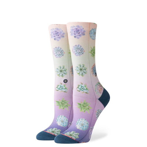 Stance Socks Plant Lady Multi