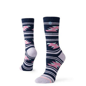 Stance Socks Berthoud Outdoor Navy