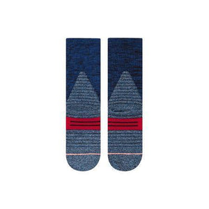 Stance Socks Good Luck Trek Navy