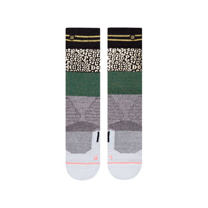 Stance Socks Snow Party Mtn Multi