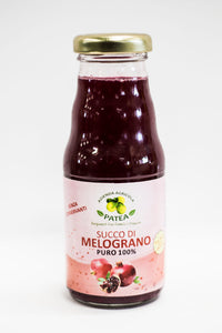 Succo di Melagrana BIO 100% 750ml