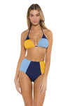 Block Party Monroe Bikini Bottom NAS Front