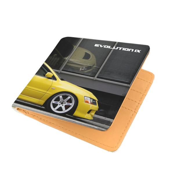 JDM Spec Evo 9 Wallet