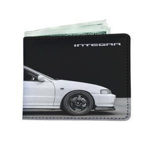Tuner Integra Wallet