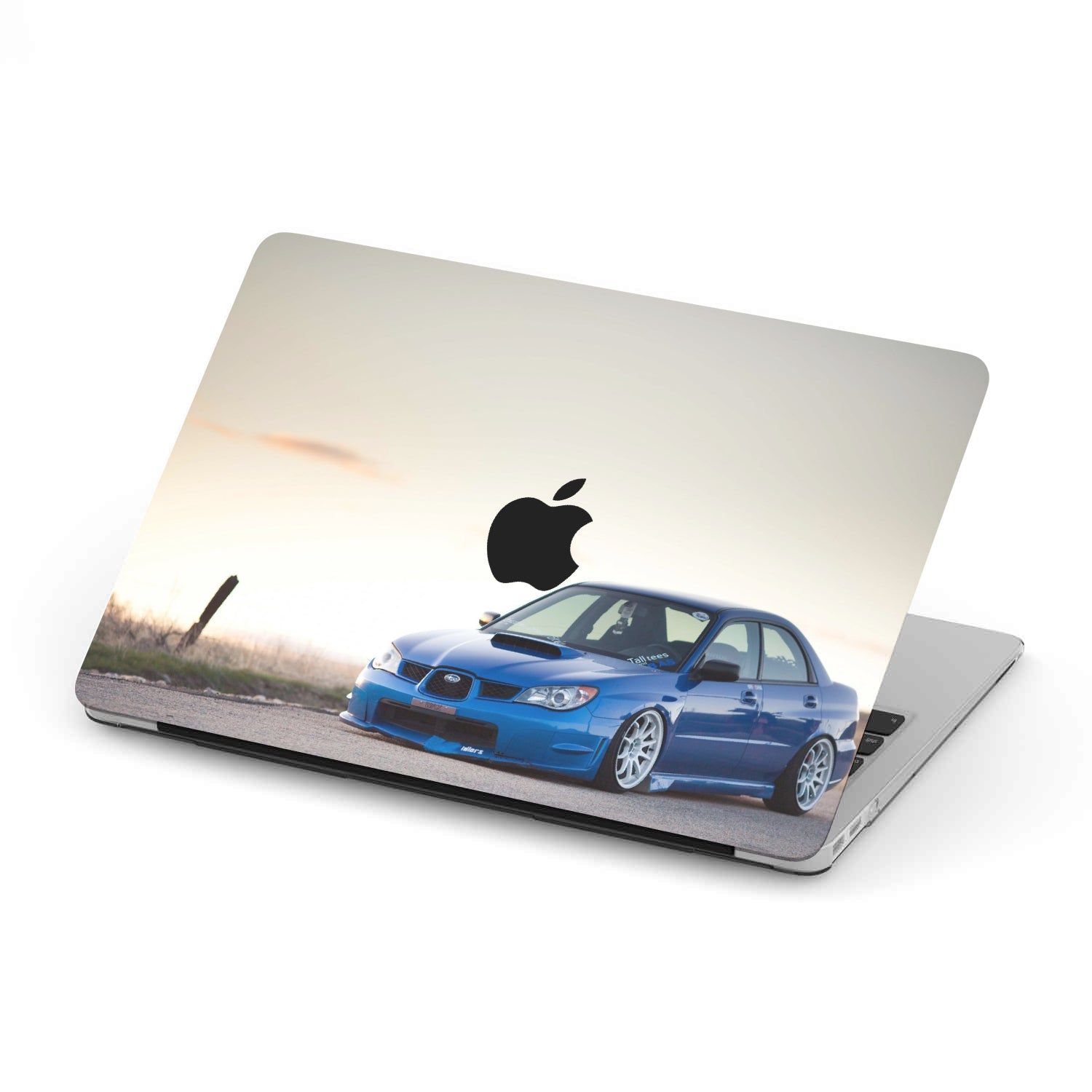 STI MacBook Cover