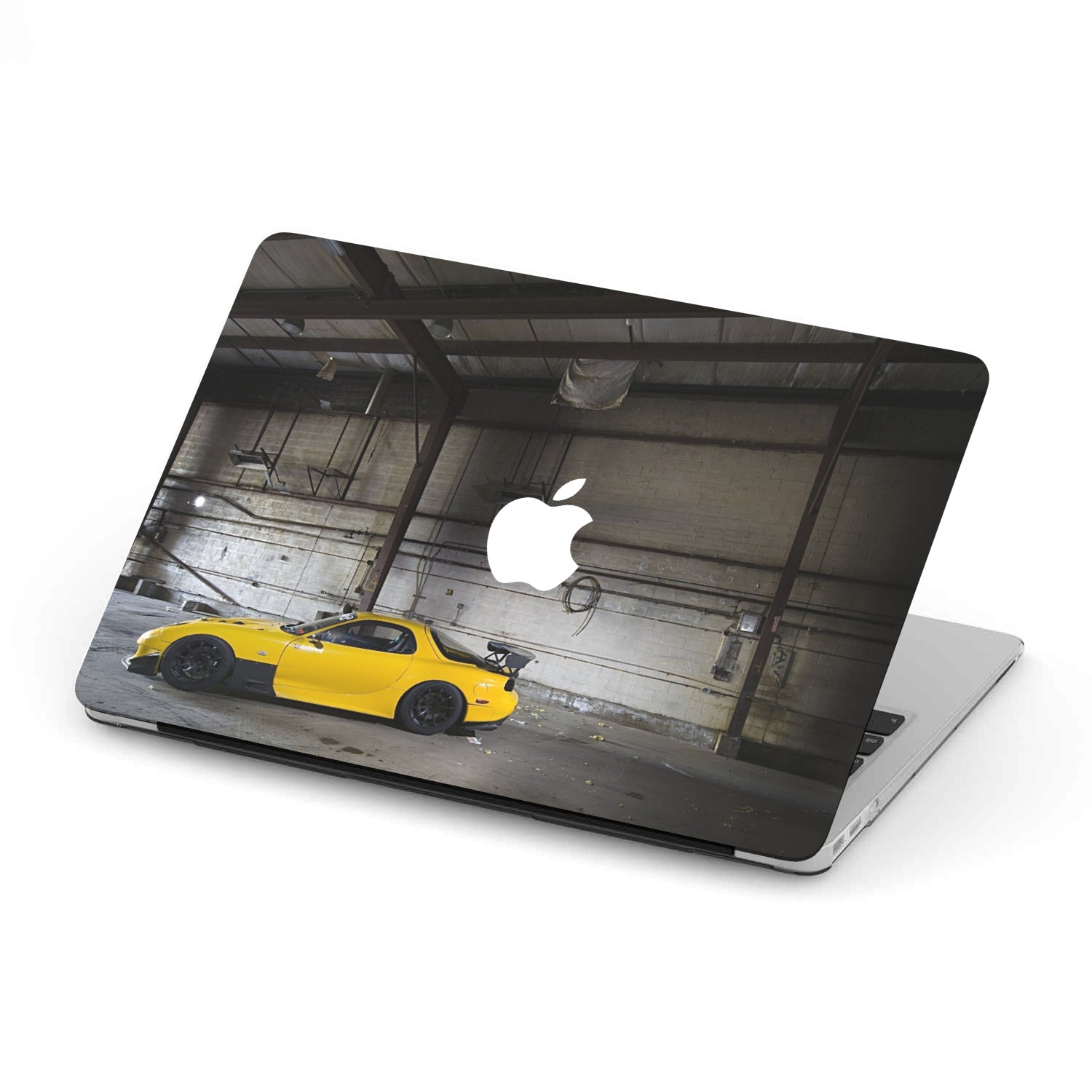 RX-7 FD MacBook Cover