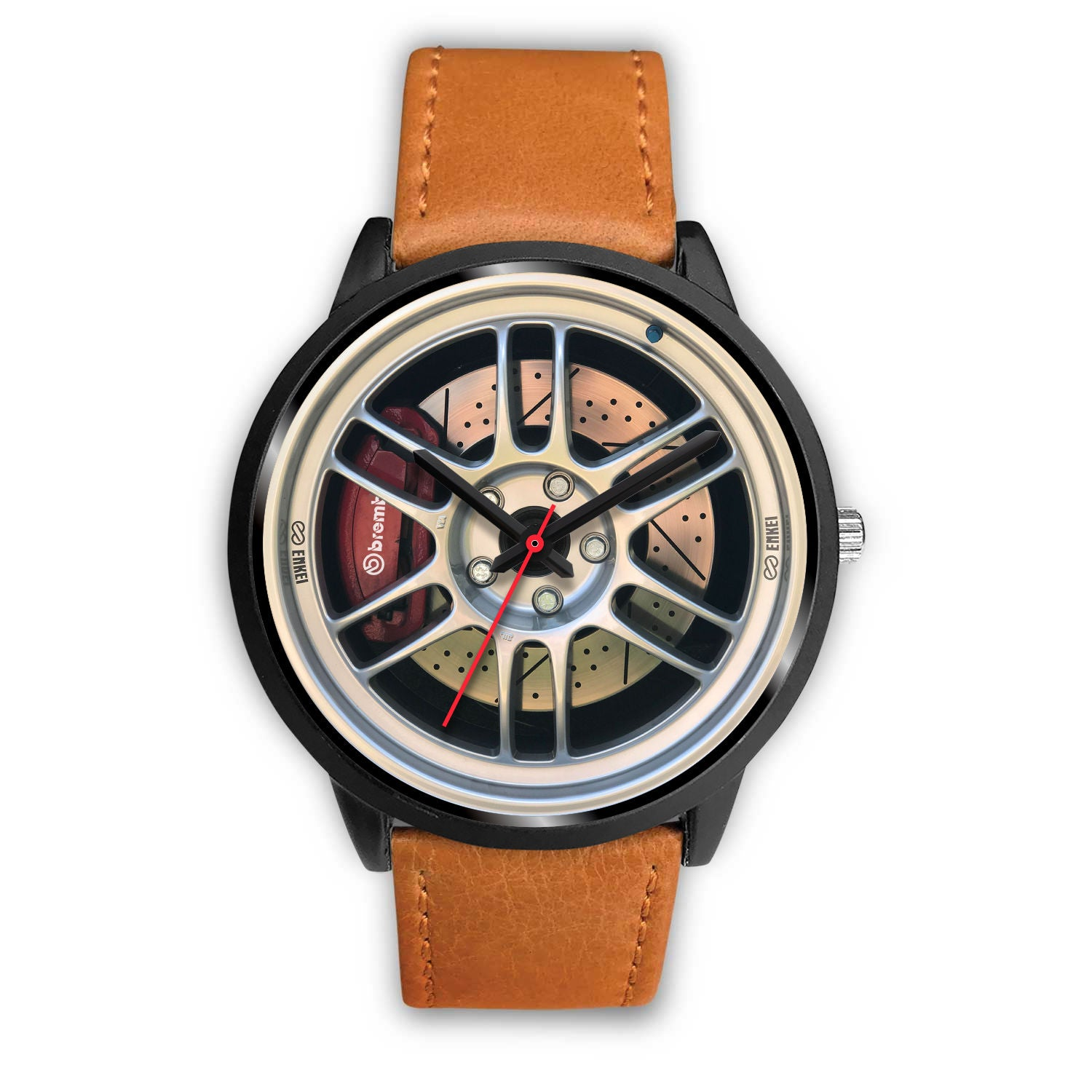 RPF1 Rim Watch
