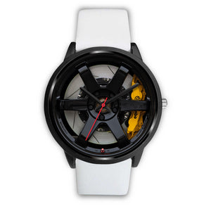 TE37 Rim Watch